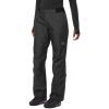Mountain Hardwear Exposure/2 Gore Tex Paclite Pant   Women's, Void, Large, 32