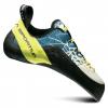 La Sportiva Kataki Climbing Shoes - Men's, Ocean/Sulphur, 37.5