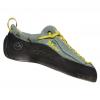 La Sportiva Mythos Eco Climbing Shoe - Women's, Green/Bay, 41