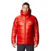 Mountain Hardwear Phantom Parka   Men's, Fiery Red, Large