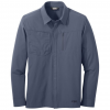 Outdoor Research Ferrosi Shirt Jacket - Men's, Steel Blue, Extra Large
