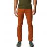 Mountain Hardwear Ap 5 Pant   Mens, Rust Earth, W 30, I 32