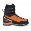 Scarpa Mont Blanc Pro Gtx Mountaineering Boots   Men's, Tonic, Medium, 40