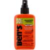 Sol Arb Ben's 30 Insect Repellent 30% Deet 3.4oz Pump Carded