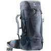 Deuter Futura Vario 50 + 10 Backpack, Graphite/Black