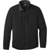 Outdoor Research Winter Ferrosi Jacket - Men's, Black, 2XL