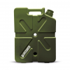 Lifesaver Life Saver Jerrycan 20000 Uf, Green, 13.78x 7.09x 20.08in, Lj 20 Ag