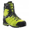 Haix Haix Protector Ultra Work Boots   Men's, Lime Green, 10, Medium,  10