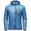 Black Diamond Distance Wind Shell Jacket   Men's, Astral Blue, Medium