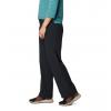 Mountain Hardwear Yumalina Pant, Black, Graphite, 16, Regular Inseam