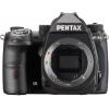 Pentax K 3 Mark Iii Advanced Aps C Digital Slr Camera, Black, 8.54 X 6.50 X 4.72in, 0