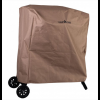 Camp Chef Patio Cover For Pursuit Pellet Grill, Brown