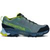 La Sportiva Spire Gtx Hiking Shoes   Women's, Clay/Celery, 40.5, Medium
