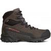 La Sportiva Nucleo High Ii Gtx Hiking Shoes   Men's, Carbon/Chili, 40