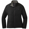 Outdoor Research Refuge Jacket   Women's, Black, Small