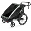 Thule Chariot Lite 2, Agave/Black