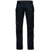 Norrona Falketind Gore Tex Pants   Women's, Caviar, Large, 1876 20 7718 L