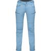 Norrona Svalbard Flex1 Pants   Women's, Coronet Blue, Large, 2417 20 2208 L