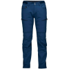 Norrona Svalbard Flex1 Pants   Men's, Indigo Night, Large, 2411 20 2295 L