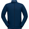 Norrona Falketind Warmwool2 Stretch Jacket   Men's, Indigo Night, Large, 1821 20 2295 L
