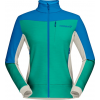 Norrona Falketind Warmwool2 Stretch Jacket   Women's, Arcadia/Campanula, Large, 1825 20 1173 L