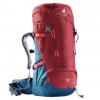 Deuter Fox 40 Backpack   Kids, Cranberry/Steel, 40 Liter