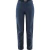 Fjallraven High Coast Lite Trousers   Women's, Navy, 40, Regular