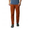 Mountain Hardwear Cederberg Pant   Mens, Rust Earth, W 36, I 30