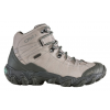 Oboz Bridger Mid B Dry Hiking Shoes   Women's, Frost Gray, 10, Medium,  Gray M 10