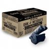Hellrazr Hellrazr Tex Mex Mix Oak/Mesquite Charcoal, 20 Lbs, Box
