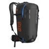 Ortovox Ascent 30 Avabag Kit, Desert Orange, 22 L