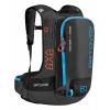 Ortovox Free Rider 20 S Avabag Kit, Black Anthracite, 20 Liter
