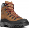 Danner Crater Rim 6in Boots, Brown, 10.5 W