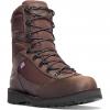 Danner East Ridge 8in Boots, Brown, 10.5 D