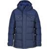 Marmot Fordham Jacket   Boy's Arctic Navy X Small