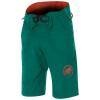 Mammut Realization Harness Shorts - Men's-Pine-Small