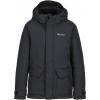 Marmot Colossus Jacket   Boy's Black X Small