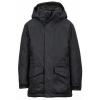 Marmot Bridgeport Jacket   Boy's Black X Small