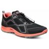 Ecco Ecco Biom Ultra Quest Ii Gtx Hiking Shoe   Women's Black/Coral Medium 39