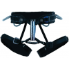 Metolius Safe Tech Trad Harness-Blue-Small
