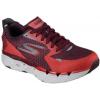 Skechers Go Run Ultra R 2 Road Running Shoe   Men's Burgundy Medium 9
