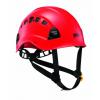 Petzl Vertex Vent Climbing Helmet-Red