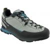 La Sportiva Boulder X Approach Shoe - Men's-Gray/Yellow-37