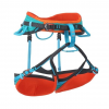 Wild Country Climbing Mission Women's Climbing Harness-Tropical-X-Small