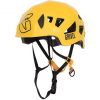 Grivel Stealth Helmet-Yellow-One Size