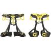 Grivel Poseidon Harness-Black/Yellow-M/L
