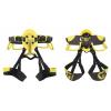 Grivel Apollo Harness-Black/Yellow-M/L
