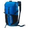 Marmot Kompressor Plus Backpack  Turf Green/Deep Teal