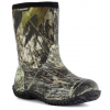 Bogs Classic No Handles Mid Boot   Kids, Mossy Oak, Size 10