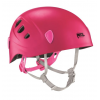 Petzl Picchu Kid's Helmet-Raspberry